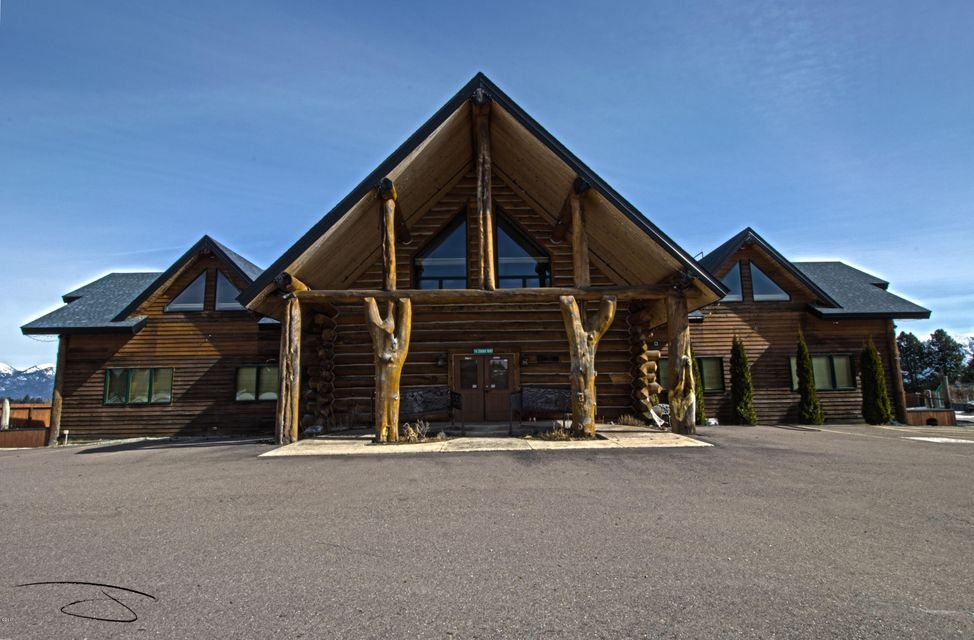 Additional photo for property listing at 14 Swan Way 14 Swan Way Bigfork, Montana 59911 United States