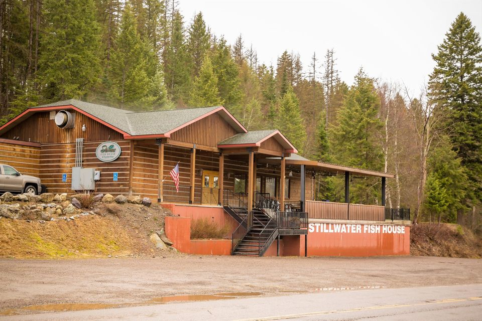 Commercial for Sale at 2635 Us Highway 93 West Whitefish, Montana 59937 United States