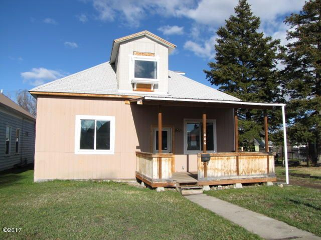 1006 Fifth Street, Deer Lodge, MT 59722