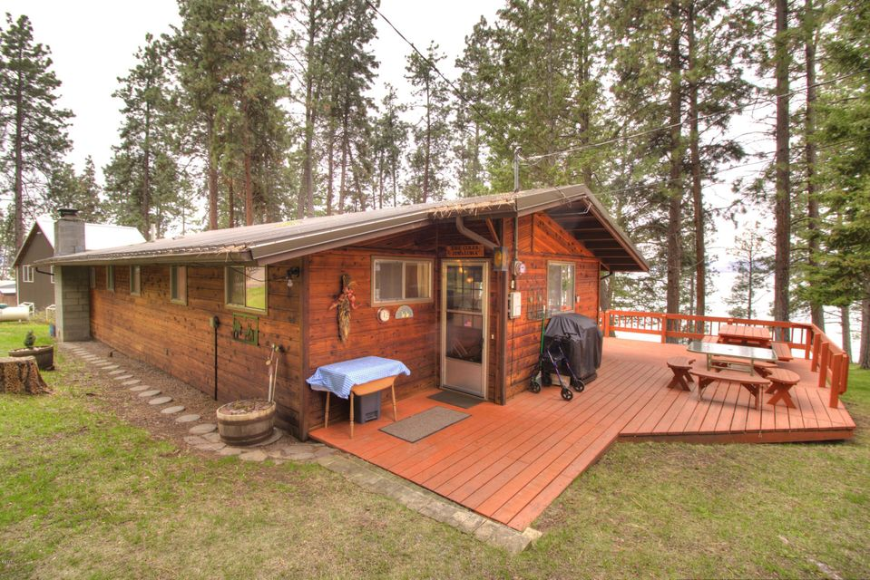 32683 S Finley Point Road, Polson, MT 59860