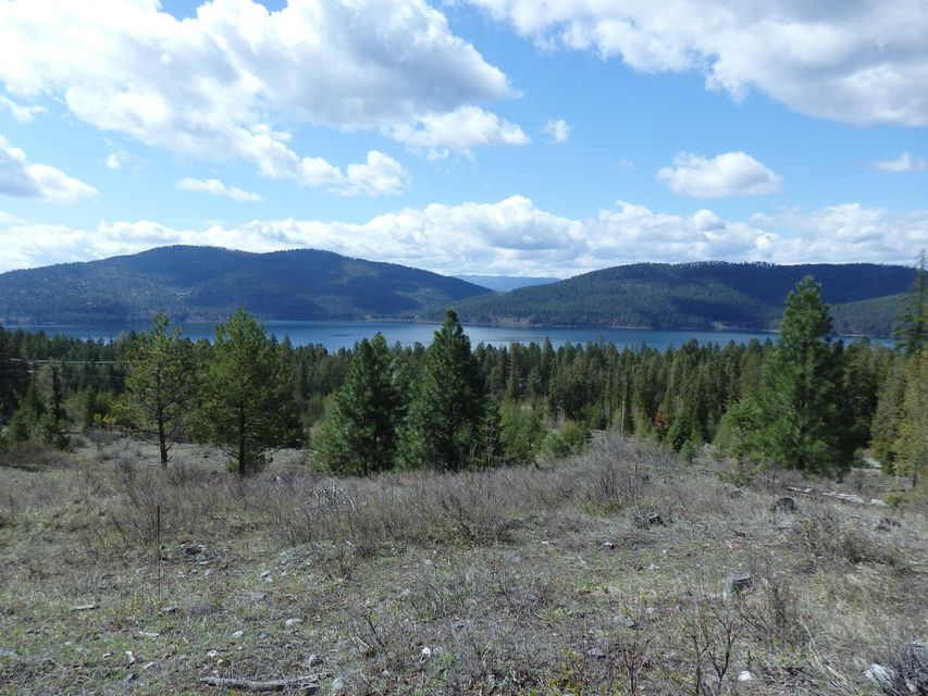 Land for Sale at 2505 East Lakeshore Drive Whitefish, Montana 59937 United States