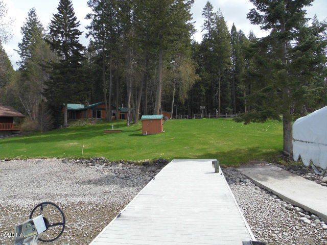 Additional photo for property listing at 34789 Compass Lane  Polson, Montana 59860 United States