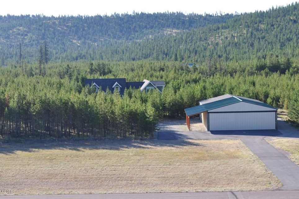 Single Family Home for Sale at 114 Lindbergh Drive Marion, Montana 59925 United States