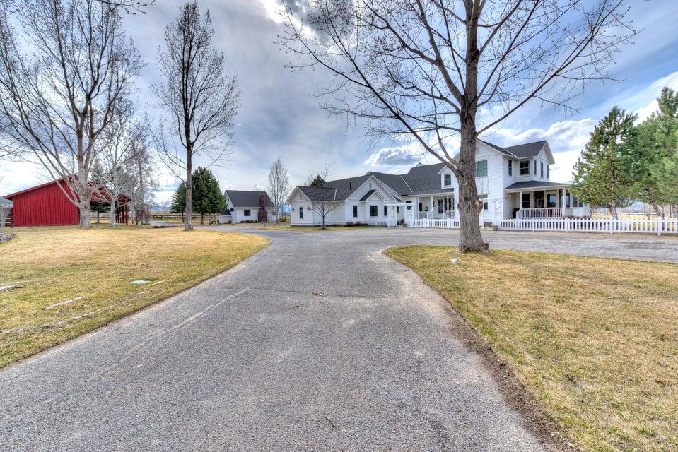 Additional photo for property listing at 515 East Tammany Trail  Hamilton, Montana,59840 Amerika Birleşik Devletleri