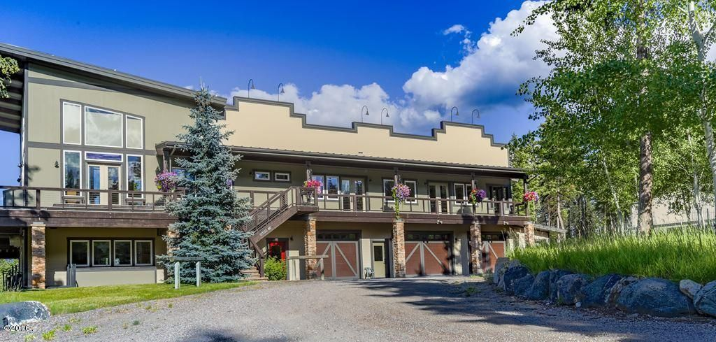 Single Family Home for Sale at Address Not Available Trego, Montana 59934 United States