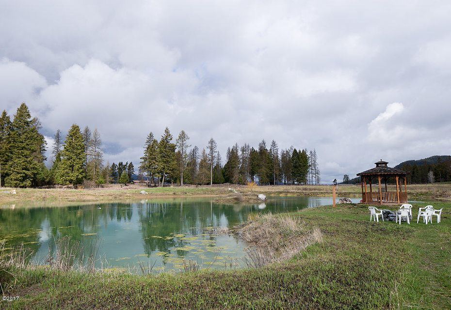 Additional photo for property listing at 1428 Km Ranch Road  Whitefish, Montana 59937 United States