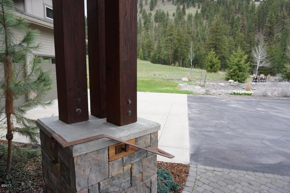 Additional photo for property listing at 6869 Deadman Gulch Court  Missoula, Montana 59804 United States