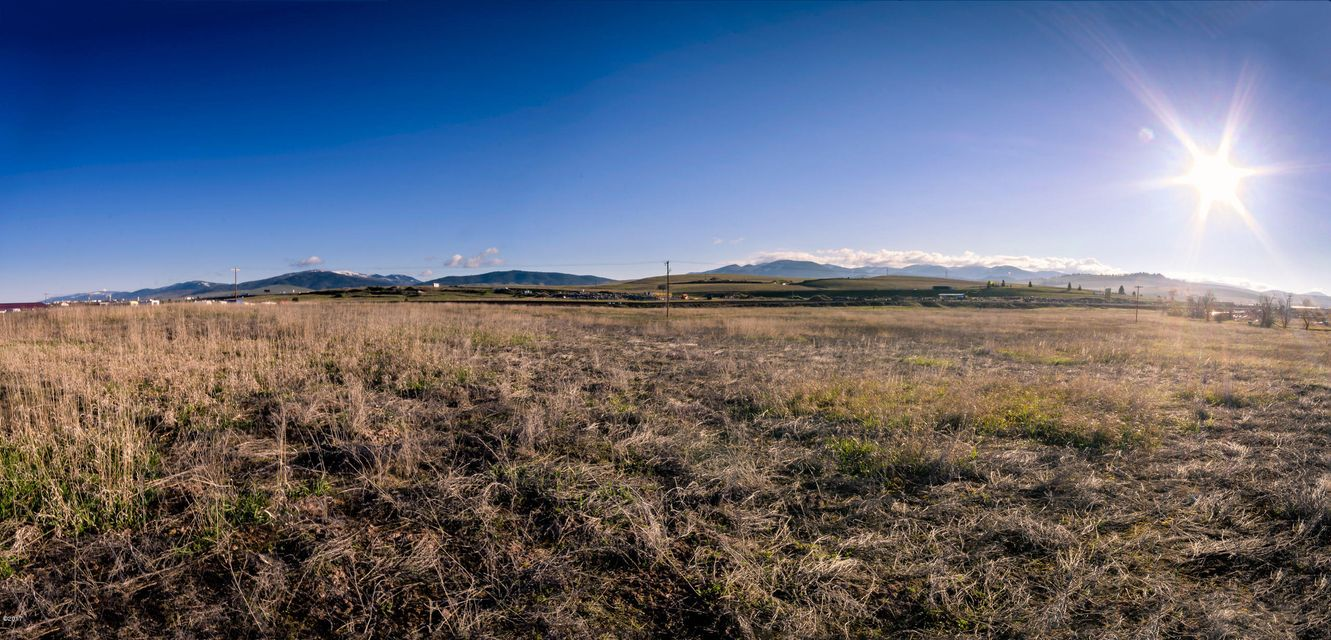 Additional photo for property listing at Lot 3  Missoula, Montana 59808 United States