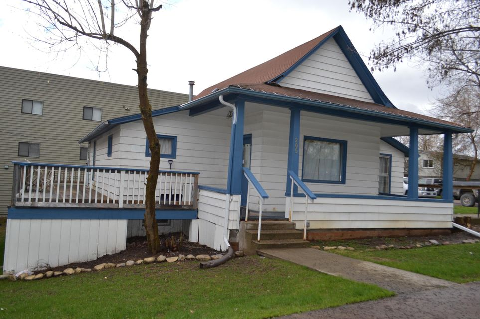 Additional photo for property listing at 205 East 1st Street  Whitefish, Montana 59937 United States