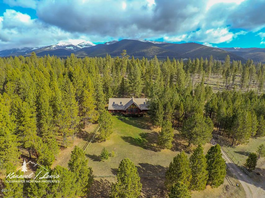 Additional photo for property listing at 2532 Valley View Road  Lincoln, Montana 59639 United States