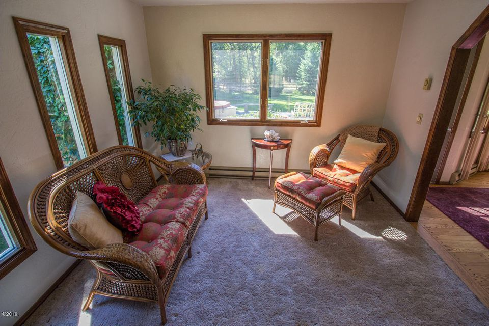 Additional photo for property listing at 10295 Lolo Creek Road  Lolo, Montana 59847 United States