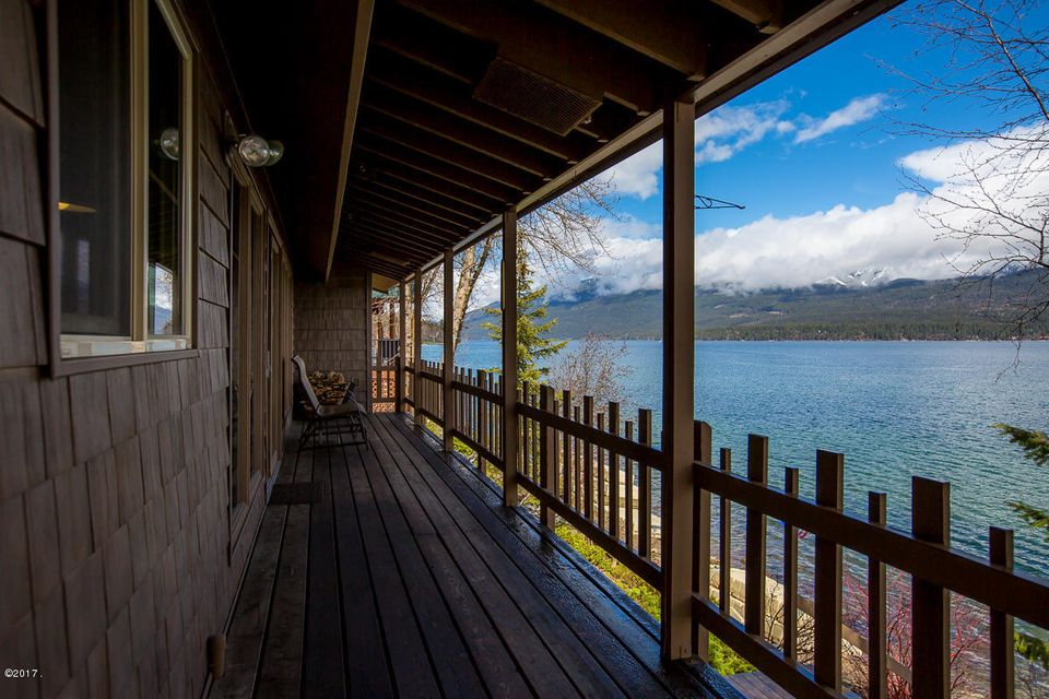 Additional photo for property listing at 1240 Birch Point Drive  Whitefish, Montana 59937 United States