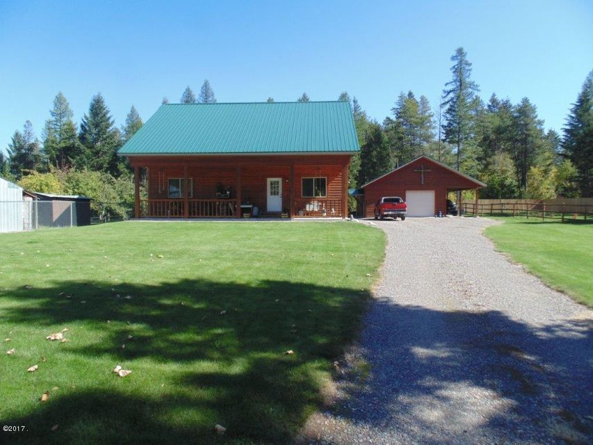 Homes For Sale In Hungry Horse Mt