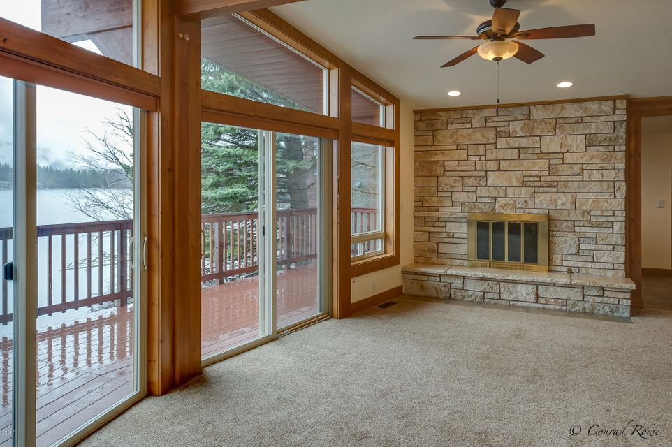 Additional photo for property listing at 840 Birch Point Drive  Whitefish, Montana 59937 United States