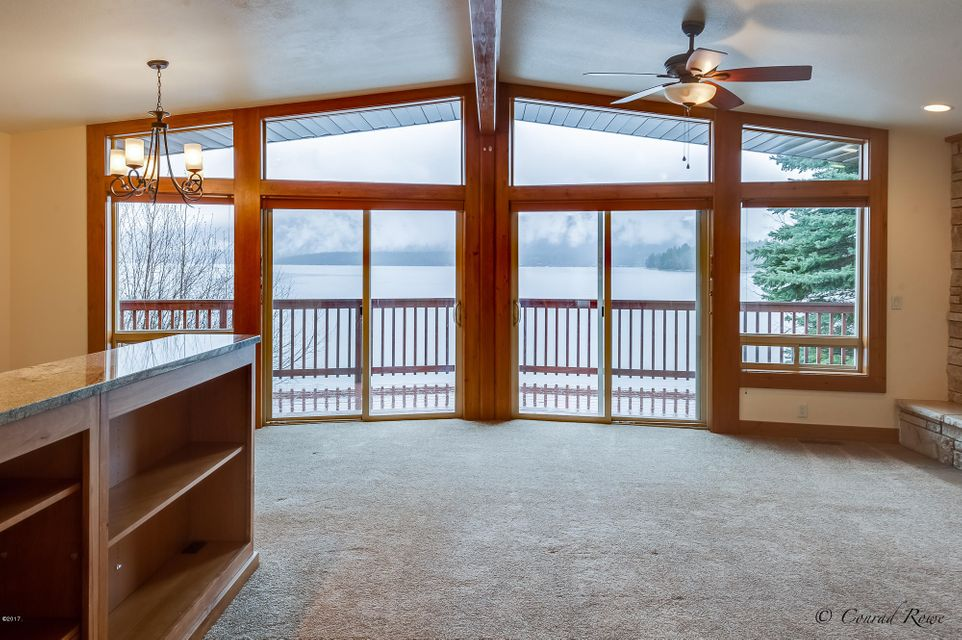 Single Family Home for Sale at 840 Birch Point Drive 840 Birch Point Drive Whitefish, Montana 59937 United States