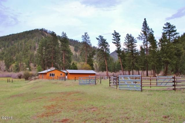 Additional photo for property listing at 1165 Rock Creek Road 1165 Rock Creek Road Clinton, Montana 59825 United States