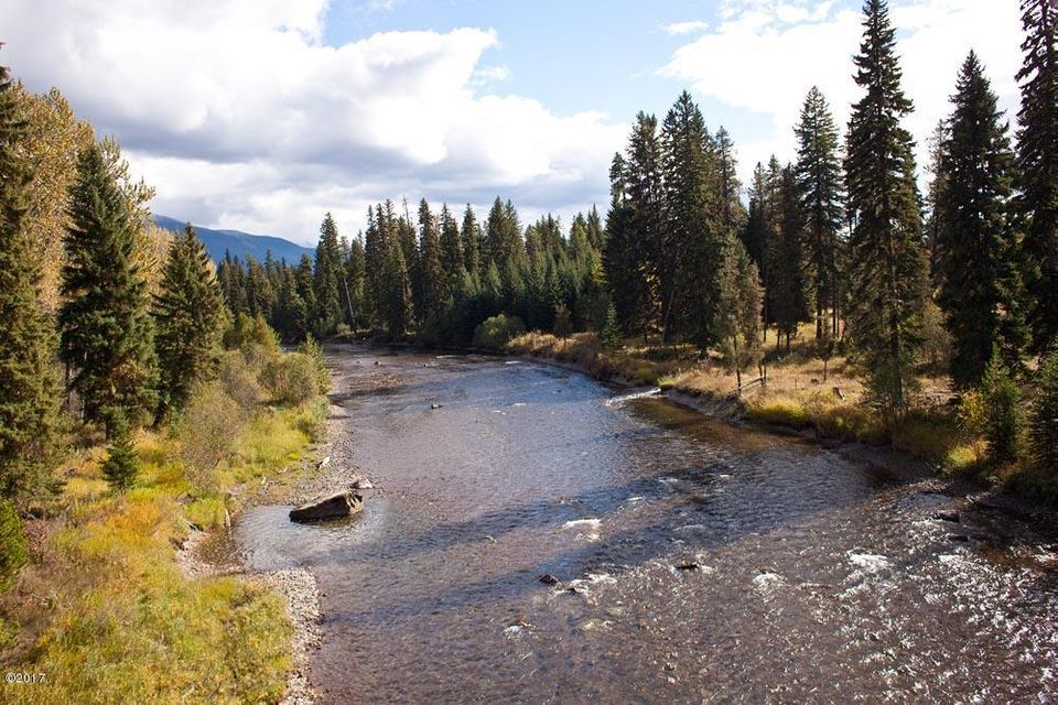 Additional photo for property listing at Mt Hwy 83 Mt Hwy 83 Condon, Montana 59826 United States
