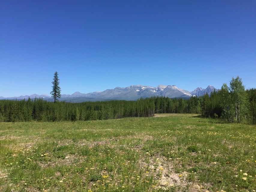 Land for Sale at 10975 North Fork Road Polebridge, Montana 59928 United States