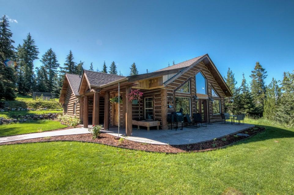 Single Family Home for Sale at 410 Sherman Lane Bigfork, Montana 59911 United States