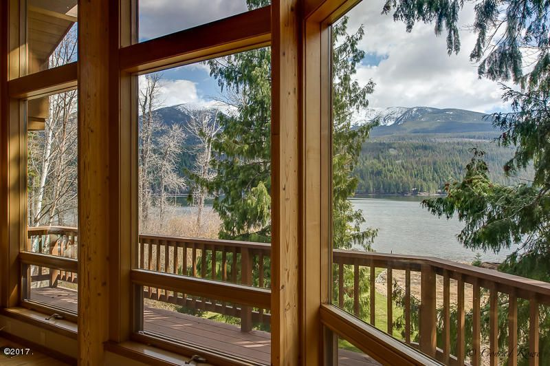 Additional photo for property listing at 17562 West Swan Shores Road  Bigfork, Montana 59911 United States