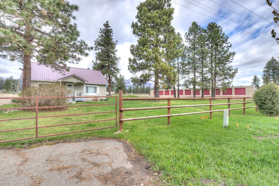 Commercial for Sale at 2125 Us Highway 93 S Hamilton, Montana 59840 United States