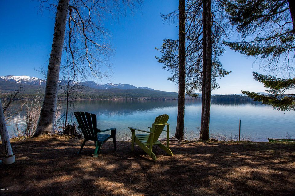Land for Sale at 1648 West Lakeshore Drive Whitefish, Montana 59937 United States