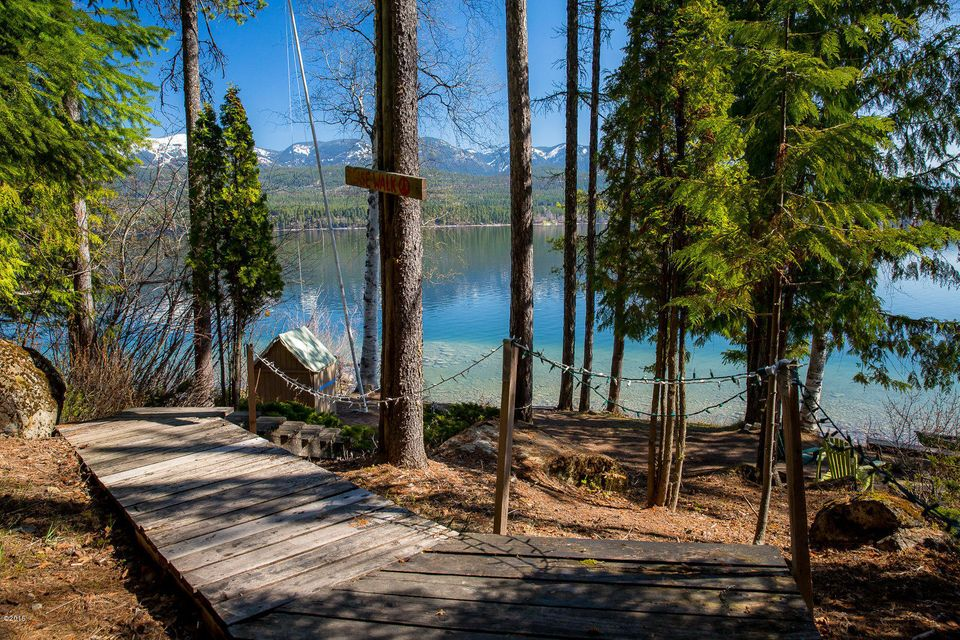 Additional photo for property listing at 1648 West Lakeshore Drive  Whitefish, Montana 59937 United States
