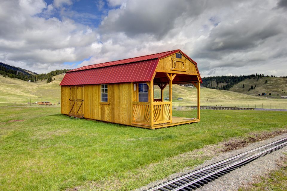 Additional photo for property listing at 43232 Jumping Horse Lane  Polson, Montana 59860 United States