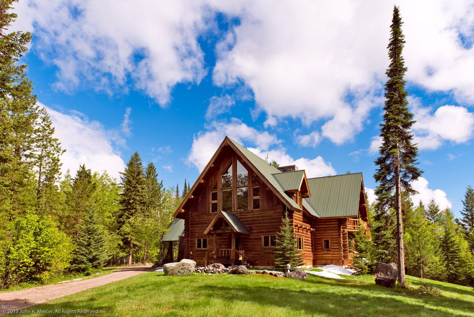 Additional photo for property listing at 2515 Smith Creek Road  Condon, Montana 59826 United States