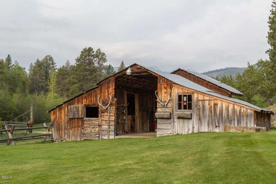 Additional photo for property listing at 291 Lost Horse Road  Hamilton, Montana 59840 United States