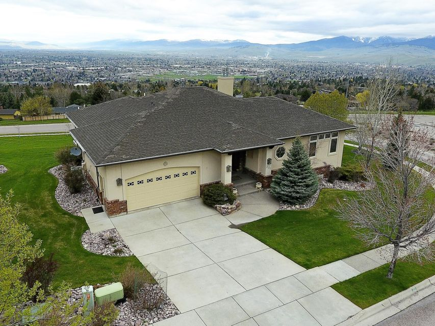 Additional photo for property listing at 201 Mansion Heights Drive  Missoula, Montana 59803 United States