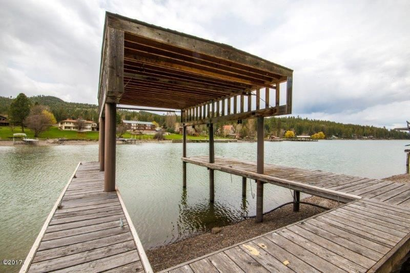 Additional photo for property listing at 335  Conrad Point Road 335  Conrad Point Road Lakeside, Montana,59922 États-Unis