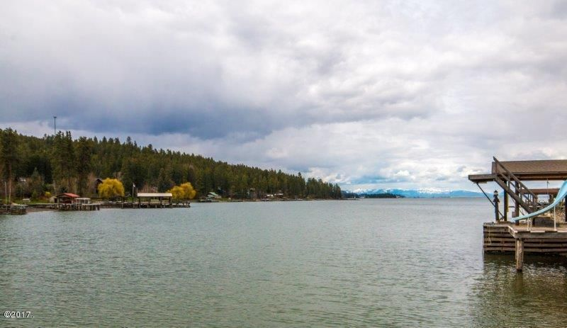 Additional photo for property listing at 335  Conrad Point Road 335  Conrad Point Road Lakeside, Montana,59922 United States