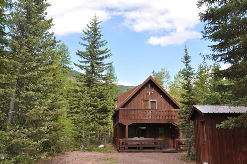 Additional photo for property listing at 35 Walker Road  Essex, Montana 59916 United States