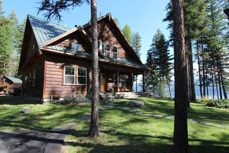 1540 Bitterroot Lane, Marion, MT 59925