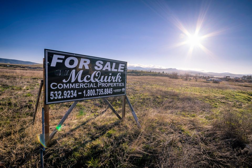 Additional photo for property listing at Lot 4  Missoula, Montana 59808 United States