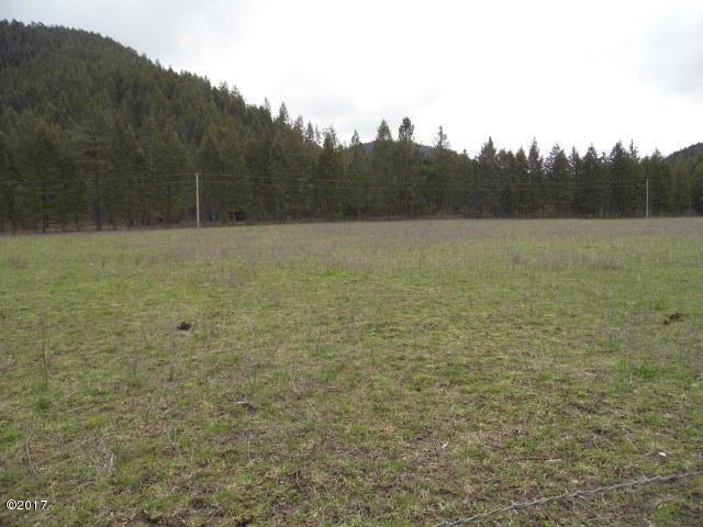 12+ Acres of Pristine & Private Pasture