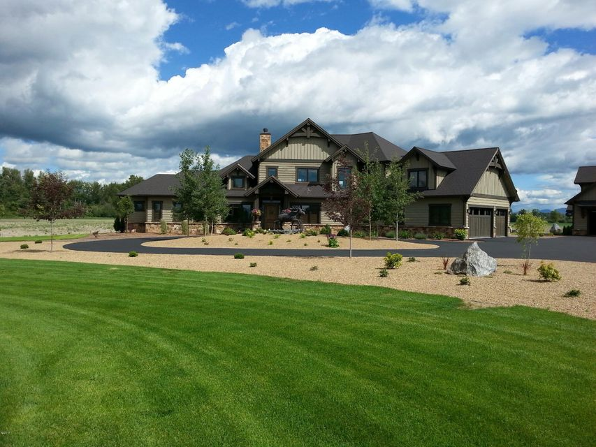 Additional photo for property listing at 198 Wagner Lane  Kalispell, Montana 59901 United States