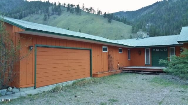 Additional photo for property listing at 1165 Rock Creek Road  Clinton, Montana 59825 United States
