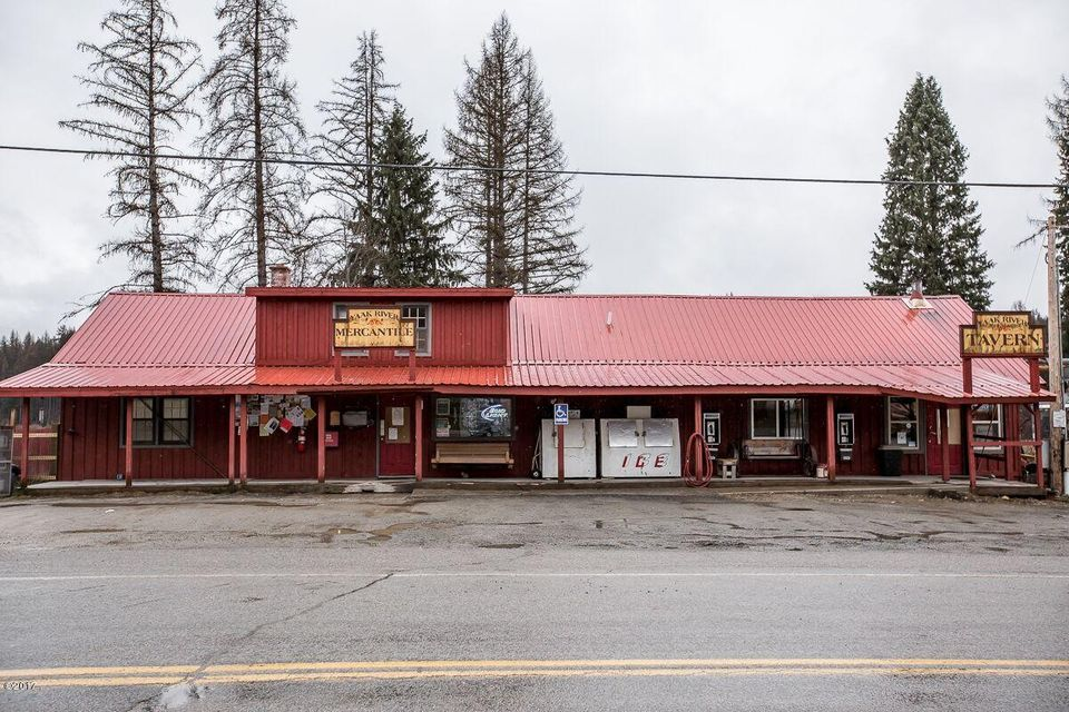 Additional photo for property listing at 29238 Yaak River Road  Troy, Montana 59935 United States