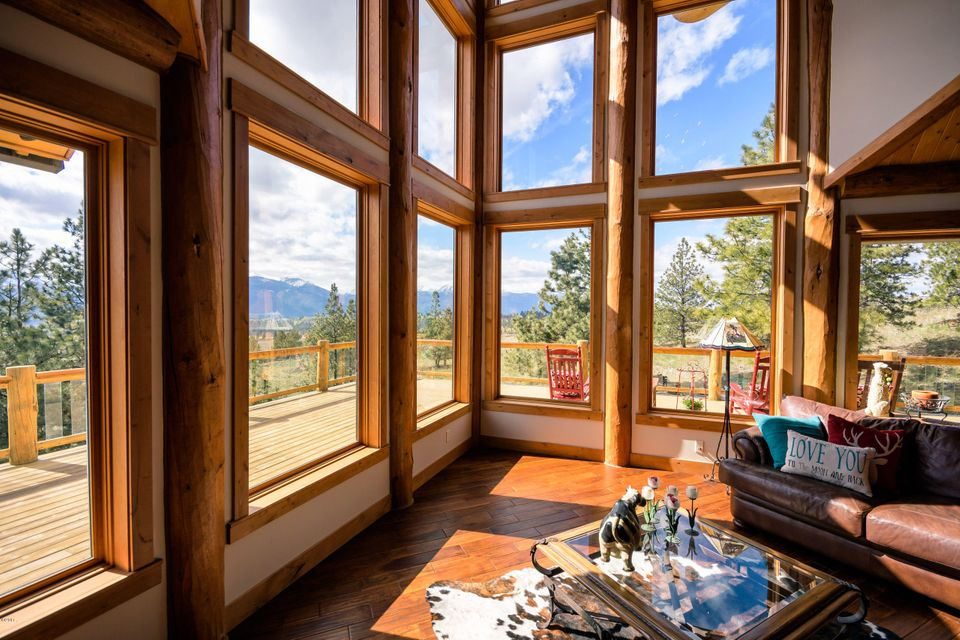 Additional photo for property listing at 2466 Wild Sky Road  Stevensville, Montana 59870 United States