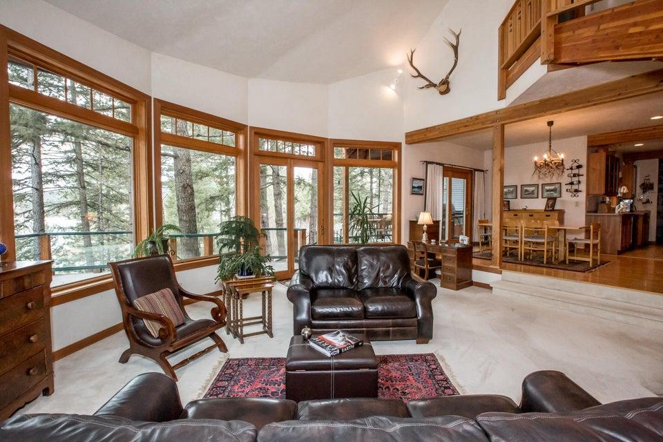 Additional photo for property listing at 15 Marina Crest Lane 15 Marina Crest Lane Whitefish, Montana 59937 United States
