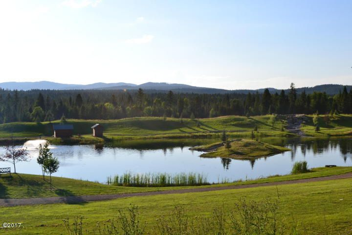 Additional photo for property listing at 177 Magnesia Creek Lane 177 Magnesia Creek Lane Trego, Montana 59934 United States