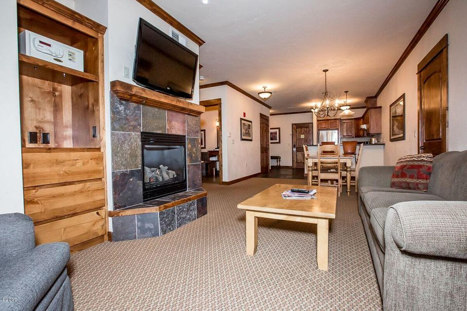 Additional photo for property listing at 1380 Wisconsin Avenue  Whitefish, Montana 59937 United States
