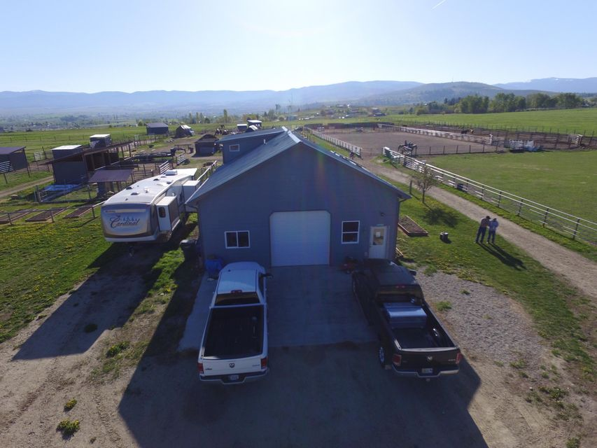 Additional photo for property listing at 4068 Squires Lane 4068 Squires Lane Stevensville, Montana 59870 United States
