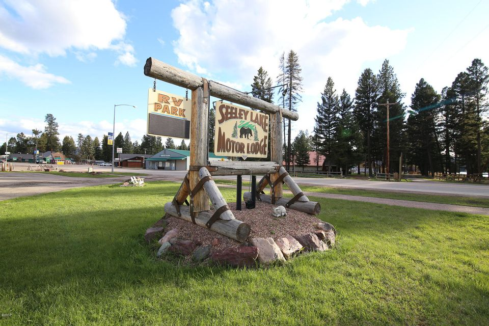 Commercial for Sale at 3206 Mt-83 N Seeley Lake, Montana 59868 United States