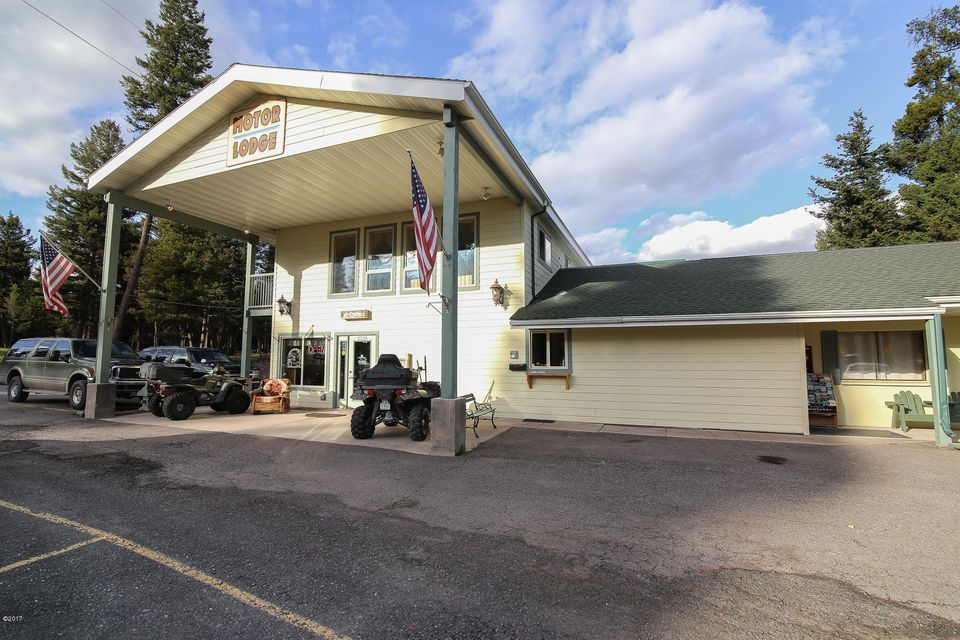 Additional photo for property listing at 3206 Mt-83 N  Seeley Lake, Montana 59868 United States