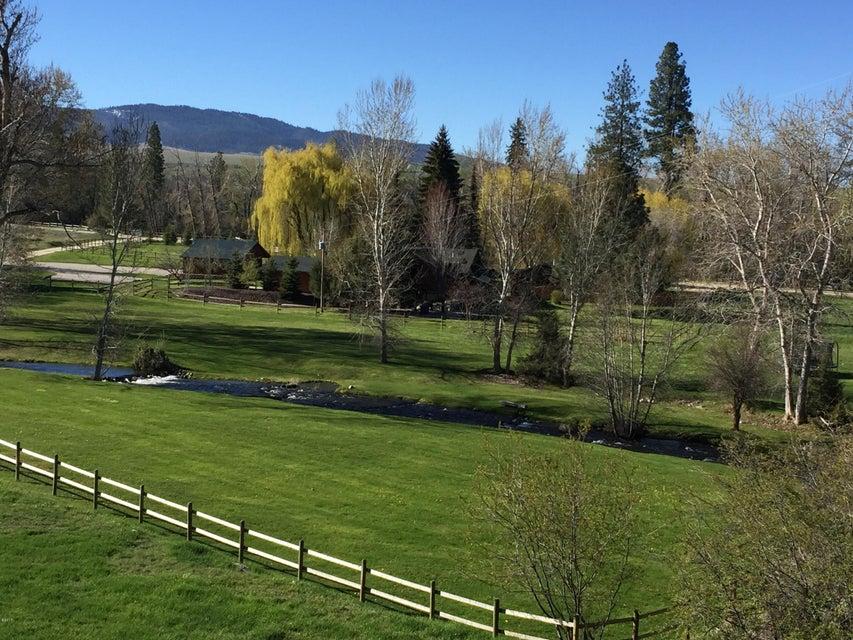 Single Family Home for Sale at 1454 Middle Burnt Fork Road Stevensville, Montana 59870 United States