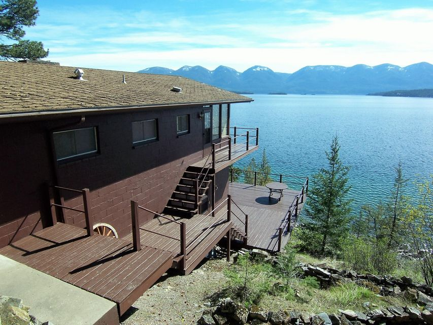 Additional photo for property listing at 29486 Black Bear Trail  Polson, Montana 59860 United States