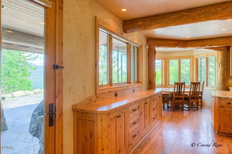 Additional photo for property listing at 809 Inspiration Drive  Whitefish, Montana 59937 United States